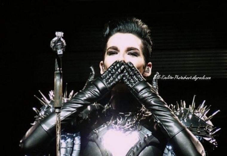Article de impre.com - Tokio Hotel : Bill Kaulitz cherche une petite amie. Veux-tu l'être ?