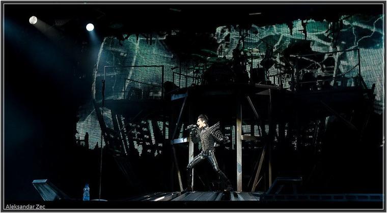 Zeitung : Le gouvernement fédéral allemand subventionne Tokio Hotel et Die Toten Hosen avec l'argent des impôts