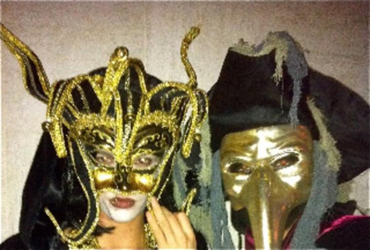 BLOG DE TOM: This is Halloween :D