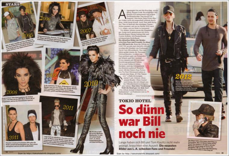"""""""IN"""" n° 11/2012 (Allemagne)"""