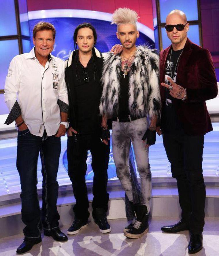 Deutschland Sucht Den Superstar - 24 Sept. 2012