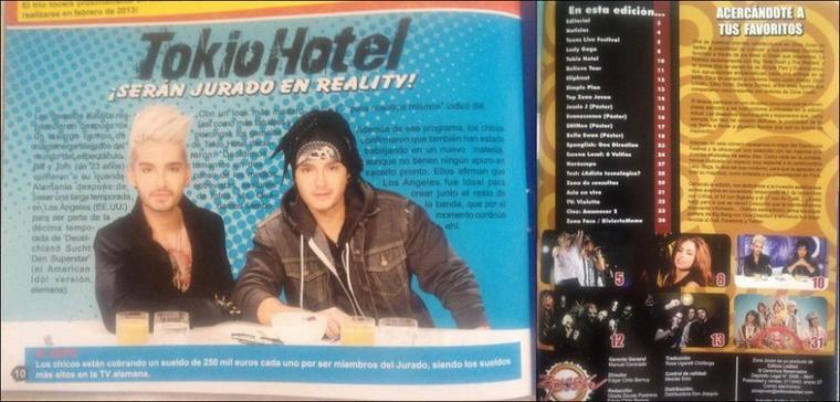 Zona Joven #163/2012 - Pérou