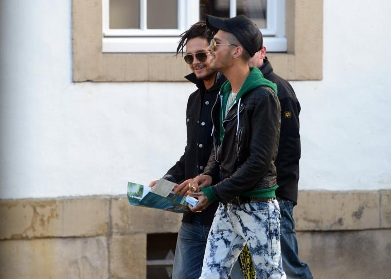 18 Octobre 2012 - Bad Driburg
