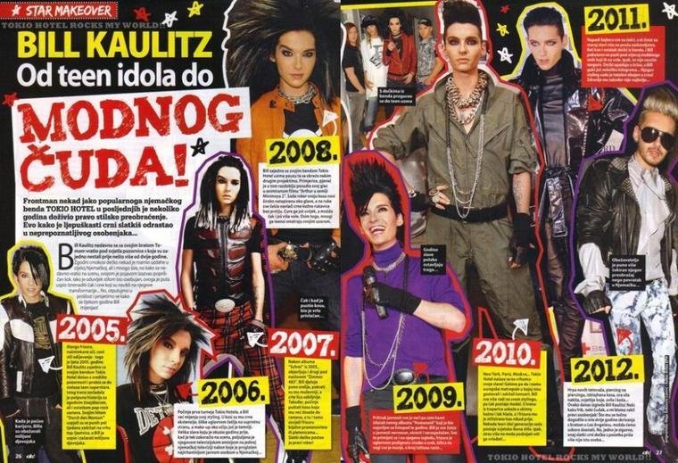 OK! Magazine #251/2012 - Croatie