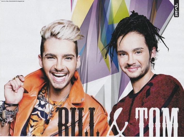 Twist #02/2013 (Allemagne)