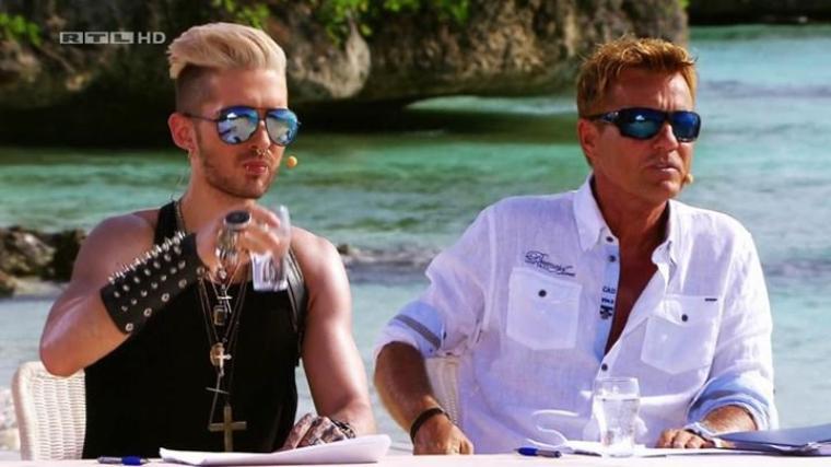 Épisode 11 - Deutschland sucht den Superstar - 16 Janvier 2013