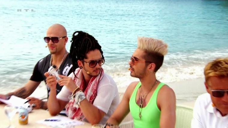 Épisode 14 - Deutschland sucht den Superstar - 9 Mars 2013