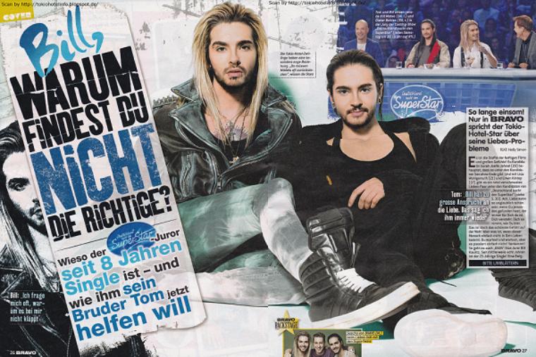 BRAVO #15/2013 (Allemagne)