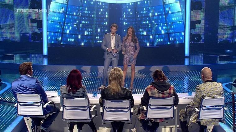 Épisode 21 - Deutschland sucht den Superstar - 27 Avril 2013