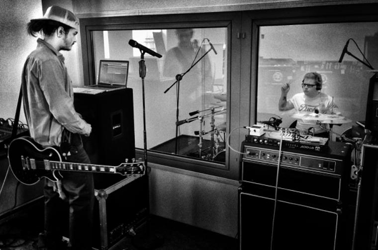 Réseaux Sociaux - Tokio Hotel (29 Avril au 5 Mai)