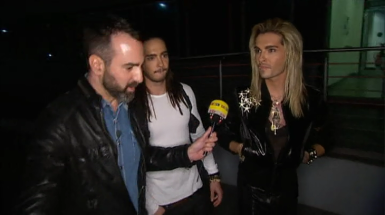 14.05.2013 - RTL : Punkt 12