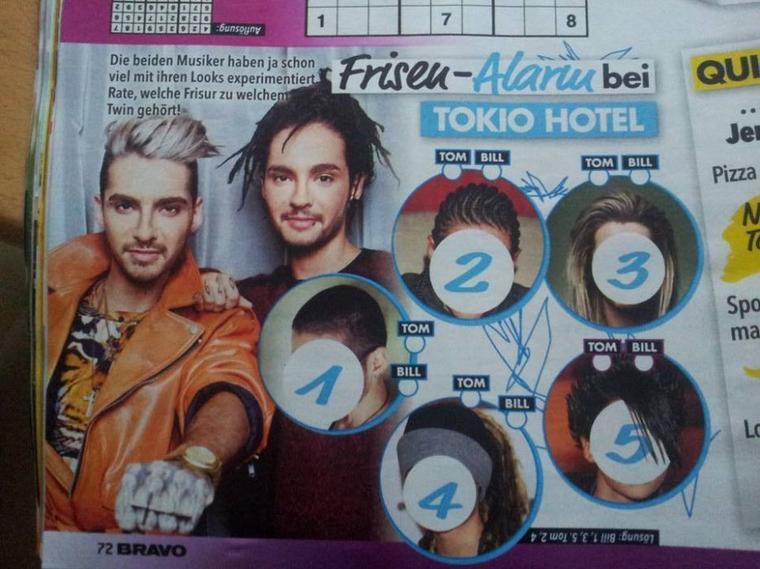 BRAVO Magazine #31/2013 - Allemagne