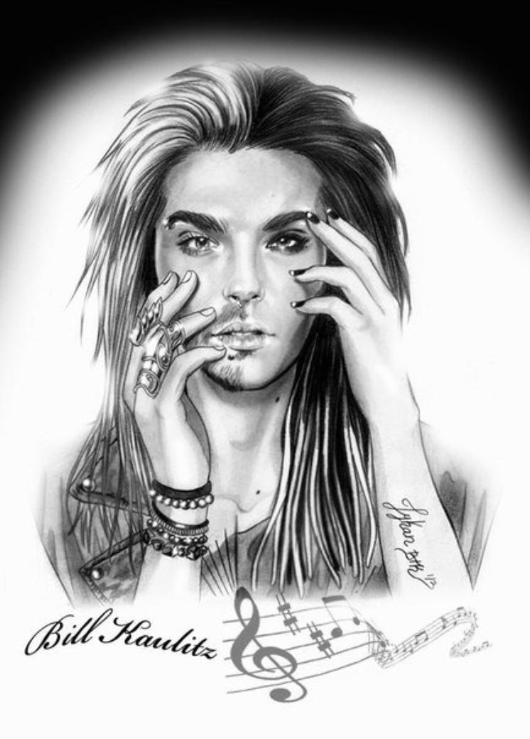 Fan Art.. by LykanBTK