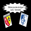 :D *****************RC LENS - GRENOBLE***************  :D