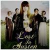 . ~ Lost in Austen  ♥.