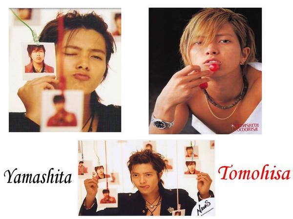 x3bouboux3___Yamashita Tomohisa (Yamapi)___x3