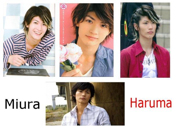 x3bouboux3___Miura Haruma___x3