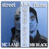 el rissala / street flame   2009  hip hop fzan9a (2002)
