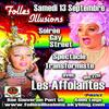 soiree gay street