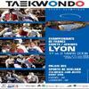 Championnat De France de Taekwondo !!!!