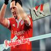 »›Prodigious-Ribery▪ Fan blog sur l'αttαquαnt extrαordinαire , franck ribery.◊. » (αrt o1).