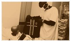 PSG made in Qatar Episode 3 :  peaufinage du bijou parisien - Le PSG a dimension planétaire est lancé !
