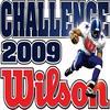 challenge wilson 2009