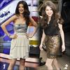 -   > Alors, pour  Selena on  opte plutôt pour Flake UP ou Flake DOWN ?-