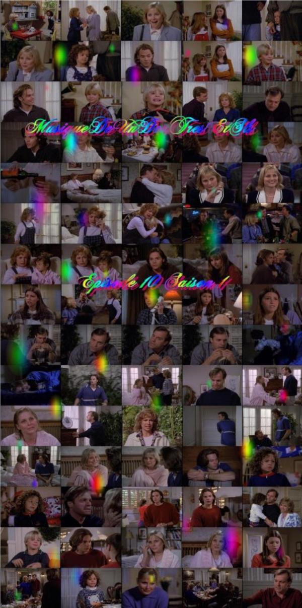 Saison 1 Episode 10 Dernière chance pour Julie