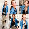 . Découvrez la suite du magnifique photoshoot de Miley réalisé par Charles Sykes..