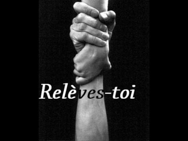 ★ Relève toi pour moi ★