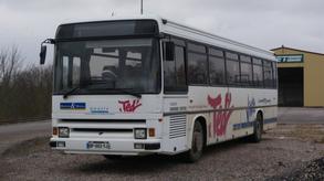 Renault Tracer (1991-2001) paperbus