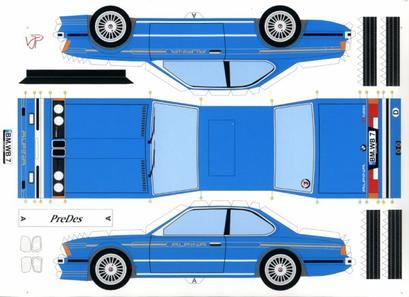 BMW b7 alpina