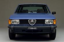 Alfa Romeo Guilietta 1977 maquette (by me)