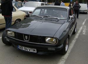 Dacia 1410 Sport maquette