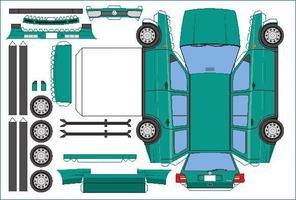 Volkswagen Golf III variant/wagon (1993-1999)