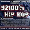 RETROUVE MADINES SUR : 92100 HIP HOP VOLUME 4.....