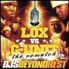 LOX vs G-Unit (The Rematch)