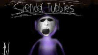 slender (mansion , tubbies , claustrophobia ect ...)