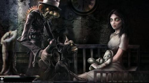 alice madness return