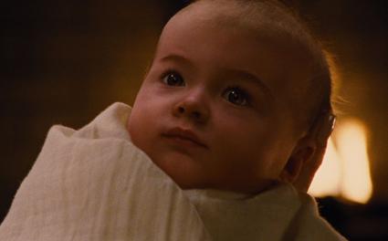 Twilight Renesmee Baby
