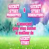 ASSOCIATIONS ! POUR VOUS DONNER LE MEILLEUR DE SECRET STORY ! =D