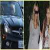 »  Miley s'est rendue le 16 mars avec sa mère Tish dans un studio d'enregistrement à Hollywood, avant d'aller dîner chez Larabee. J'aime (: