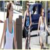 »   Retrouvez  Miley et Liam faisant du vélo à Toluca Lake pour aller au magasin 7-Eleven vendredi (26 mars).