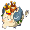 le bouftou royal