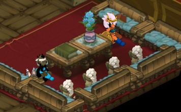 Petite soirée avec mon chéri dans notre chateau <3