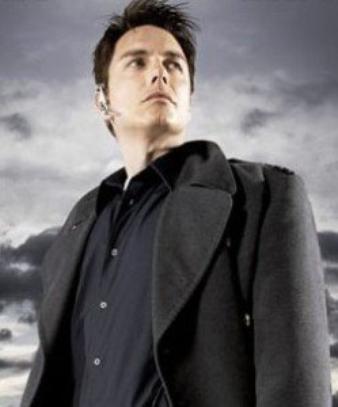 Jack Harkness - Interpréter par John Barrowman