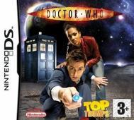 Doctor who ... En jeux vidéo ;)