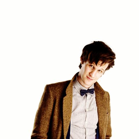 Le Nouveau Docteur