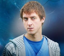 Rory Williams - Interpréter par Arthur darvill